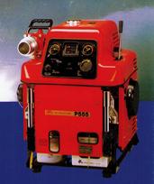 Máy bơm chữa cháy RABBIT P555M- P555S