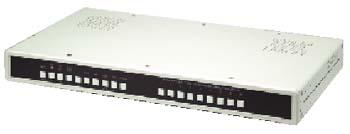 Bộ chia/Multiplexer 9 camera TCP-109D/TBP-109D