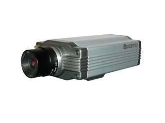 QTC-904S - QUESTEK - Camera thân IP 1/4 CMOS
