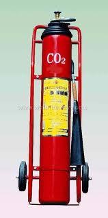 BÌNH CHỮA CHÁY CO2 MT24 (24Kg)