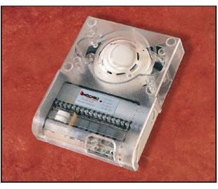 Đầu báo dùng cho máy lạnh trung tâm: DH-98