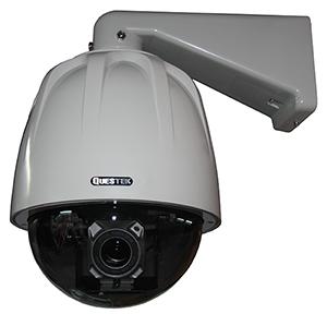 QUESTEK -- QTC-810s:Camera Speed Dome, tốc độ trung bình, gắn trong nhà