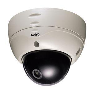 Sanyo VCC-DP7585P